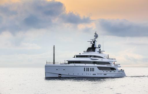 Monaco Yacht Show 2019 announces superyacht line-up photo 7