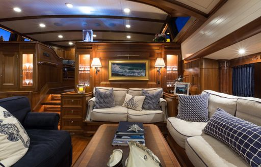 33m sailing yacht MARAE: Special charter offer for New England photo 6