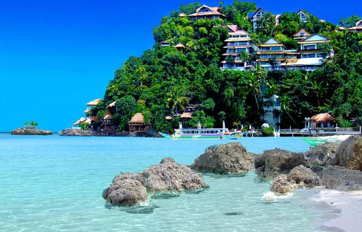 Why You Have To Charter A Superyacht In The Philippines photo 7