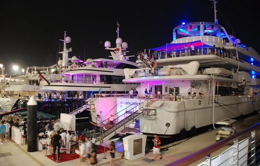The best places to party during the Formula 1 Abu Dhabi Grand Prix Raceweek photo 11