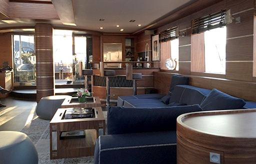 Sailing Yacht 'Rox Star' Reveals Remaining Availability In The Caribbean photo 4