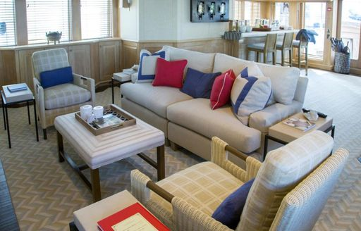 5 Must See Charter Yachts Attending FLIBS 2016 photo 15