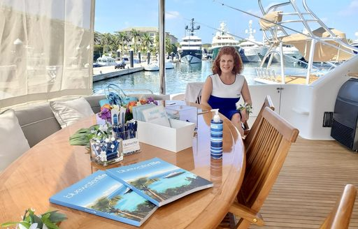 Postponed Bahamas Charter Yacht Show 2021 - now being hosted by Rybovic Marina photo 1