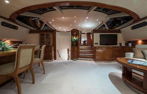 thandeka yacht interiors