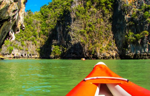Find the perfect island for your next superyacht charter in Thailand photo 12