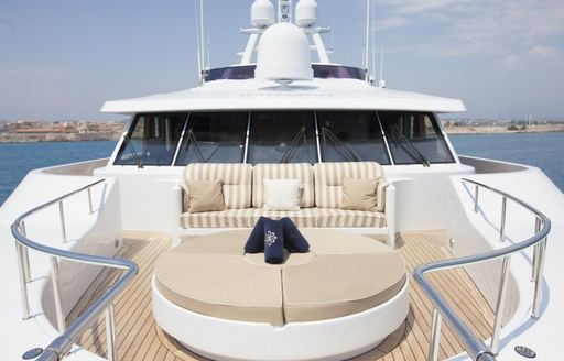 5 Of The Best Superyachts Available For Charter At The Monaco Grand Prix 2017 photo 5