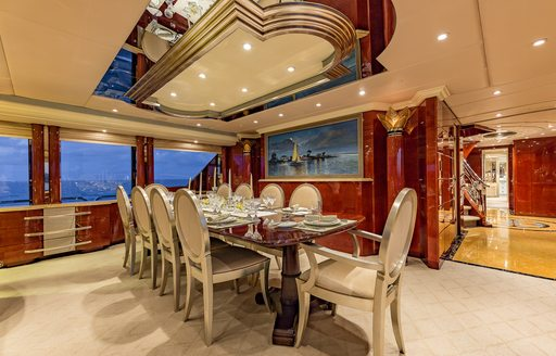 Caribbean charter special: Luxury yacht 'I Love This Boat' reduces rates photo 6