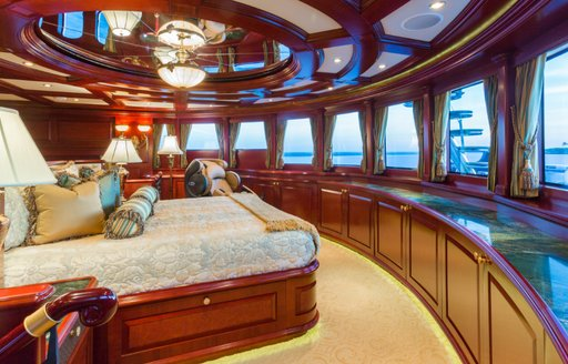 50m AMARULA SUN: Unmissable charter rate for fun in the Bahamas and Florida photo 6