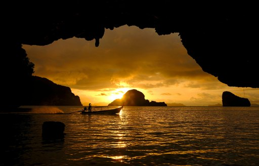 Find the perfect island for your next superyacht charter in Thailand photo 11