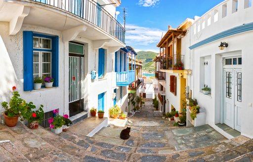 Discovering Skopelos: The World's Secret Superyacht Hotspot photo 9