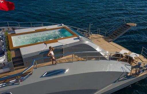 First look: Inside brand new 80m charter superyacht TATIANA photo 18