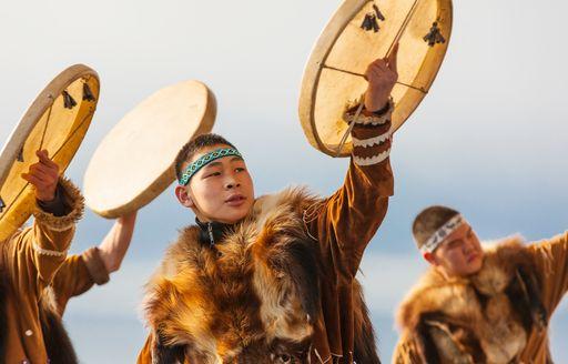 Culture in Kamchatka