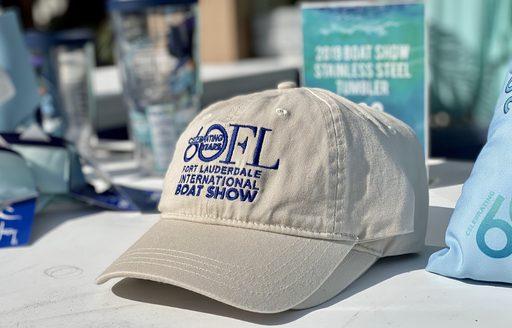 FLIBS 2019 cap
