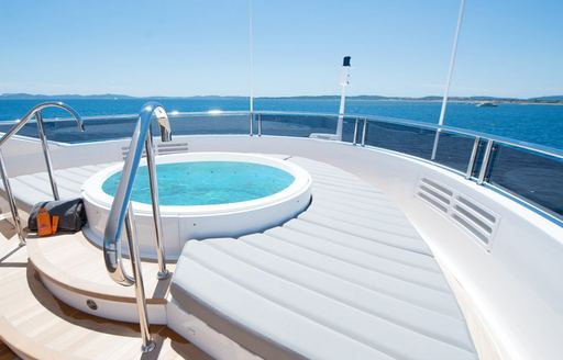 6 brand new charter yachts entering the market in 2018 photo 3