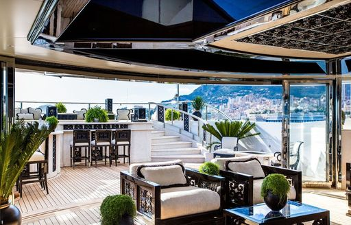 Superyacht 'LIONESS V' joins the Charter Fleet photo 2