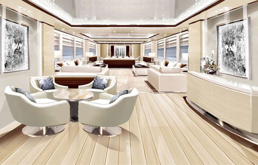 6 brand new charter yachts entering the market in 2018 photo 15