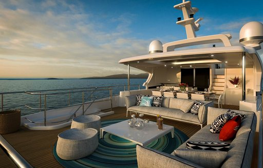 6 brand new charter yachts entering the market in 2018 photo 9