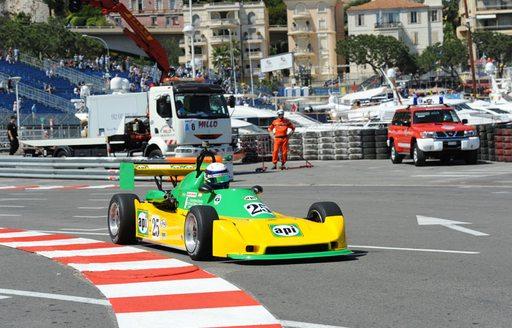 Superyacht ENCHANTRESS Offers Historic Monaco Grand Prix and Formula 1 Grand Prix Charters photo 5