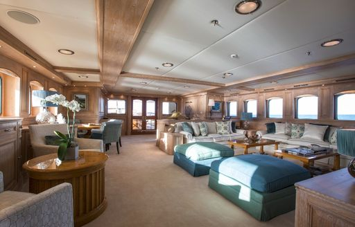 5 Of The Best Superyachts Available For Charter At The Monaco Grand Prix 2017 photo 3