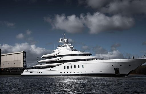 Monaco Yacht Show 2019 announces superyacht line-up photo 8