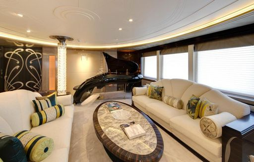 Charter Yacht AMARYLLIS Reveals Availability Over Christmas in the Caribbean photo 3