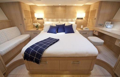 Sailing Yacht PTARMIGAN Available for Ibiza Charters photo 5