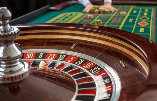 russian roulette board in monte carlo casino