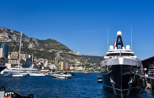 Monaco Yacht Show 2019: The ultimate guide to the show and social scene photo 3