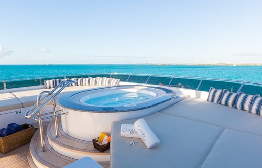 Superyacht 'Casino Royale' Open For Summer Charters In The Mediterranean photo 2