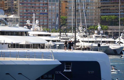News update: Monaco Yacht Show 2018 photo 9