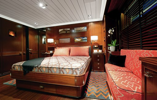 Explorer yacht 'Galileo G' to charter in Central America and the Caribbean photo 6