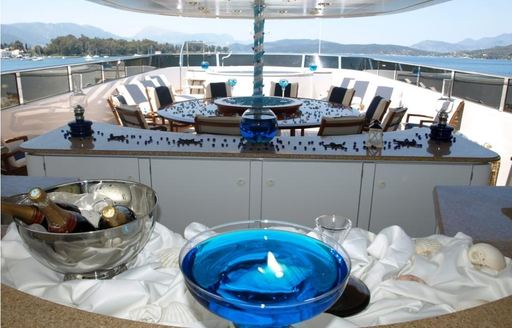 Charter Yacht 'Ionian Princess' Offers Savings Of 20% In The Mediterranean photo 7