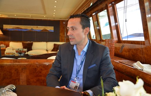 Inside Look at the Greek Yachting Association photo 2
