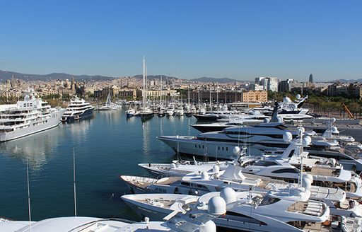 Brand New Barcelona Marina To Revolutionise Spain Charter Vacations photo 3