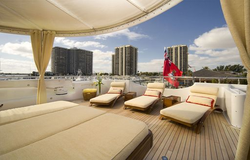Superyacht HARMONY Offers 10% Reduction and Free Day for Caribbean Charters   photo 1