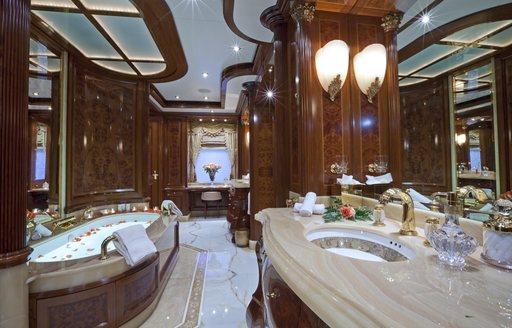 Experience the magic of the Caribbean on board Lurssen superyacht 'Martha Ann' photo 5