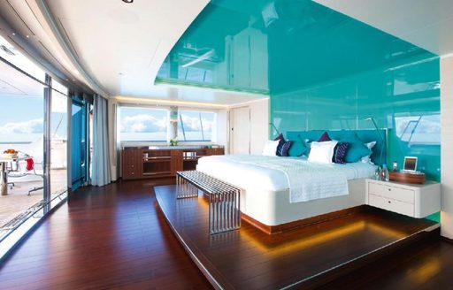 10 Of The Best Superyachts Available For Charter In The Caribbean This Christmas photo 7