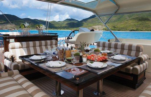Charter Sailing Yacht TIARA For Charity photo 4