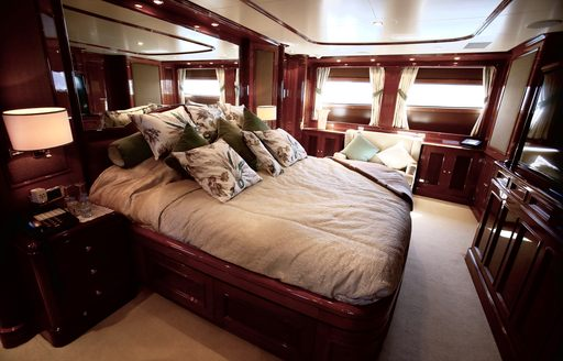 Mediterranean yacht charter special: save with superyacht DXB  photo 6