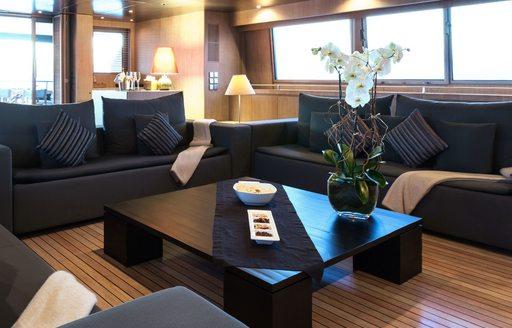 Special last-minute deal on charters around Greece aboard luxury yacht MARIU photo 7