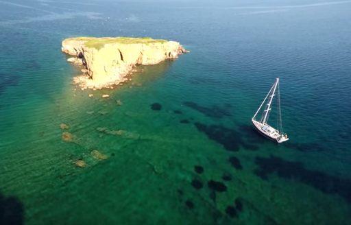 Video: Visit Greece's Unexplored Islands photo 3