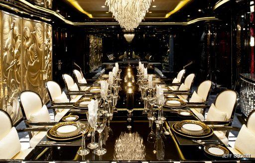 Lurssen superyacht 'Phoenix 2' to appear at Monaco Yacht Show 2019 photo 2