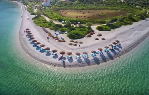 Video: Visit Greece's Unexplored Islands photo 2