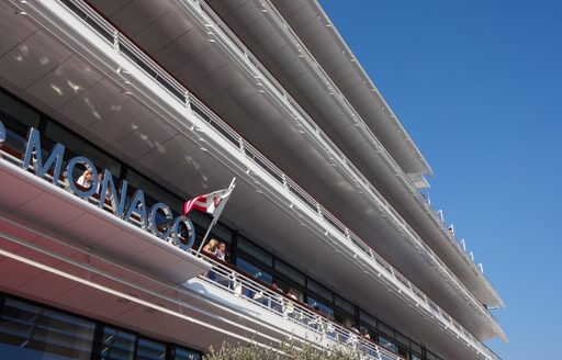 Another Successful Year for the Monaco Yacht Show 2014  photo 2