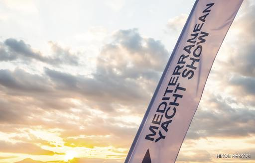 An Official Round-Up Of The Mediterranean Yacht Show 2016 photo 6