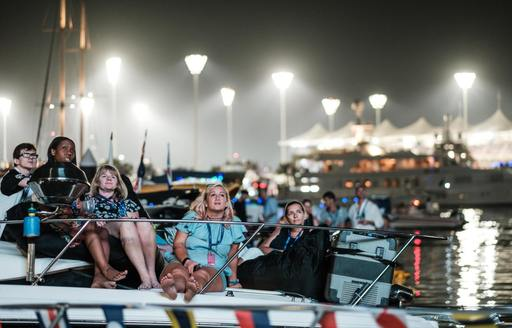 Abu Dhabi Grand Prix 2019: You can still enjoy the F1 weekend on a superyacht photo 7