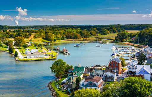 COVID-19 : Summer 2021 yacht charter destinations close to the USA photo 24