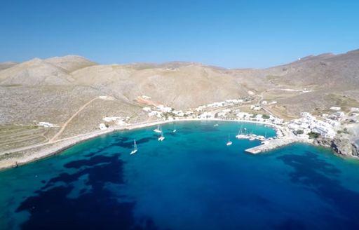 Video: Visit Greece's Unexplored Islands photo 5