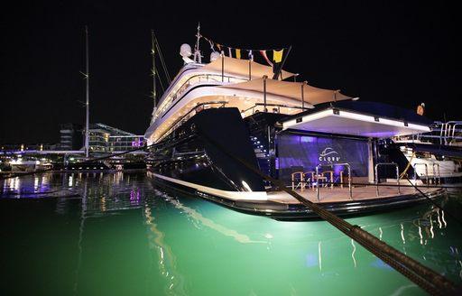 2014 Singapore Yacht Show a Huge Success photo 5