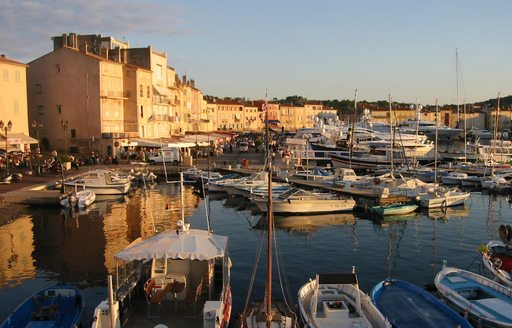 France Expected To Attract More Superyachts As New Law Is Overturned photo 2